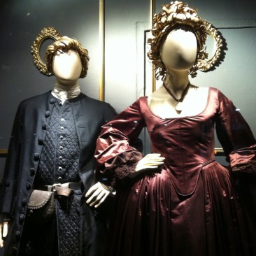 OL S2 burgundy dress 2