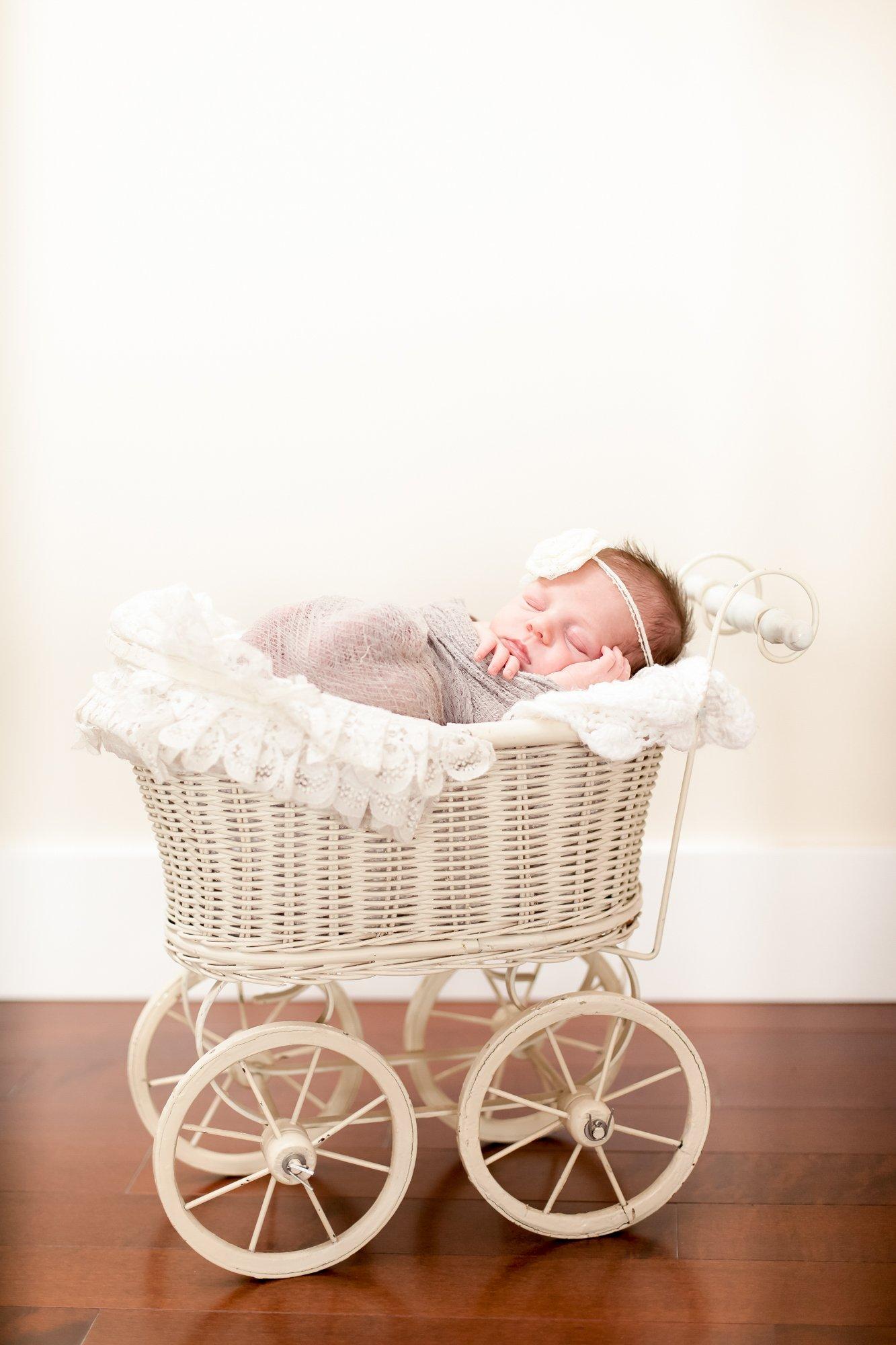 Autumn | Newborn
