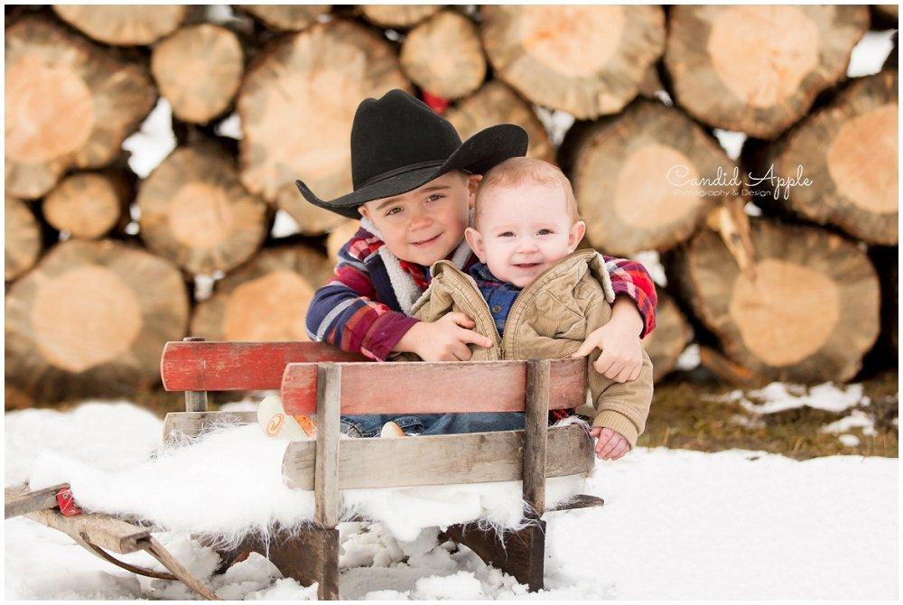 The Siewert Boys | Country Valentine
