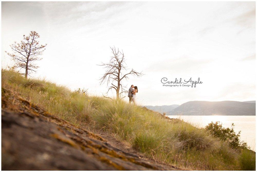 Todd & Amanda | Engagement