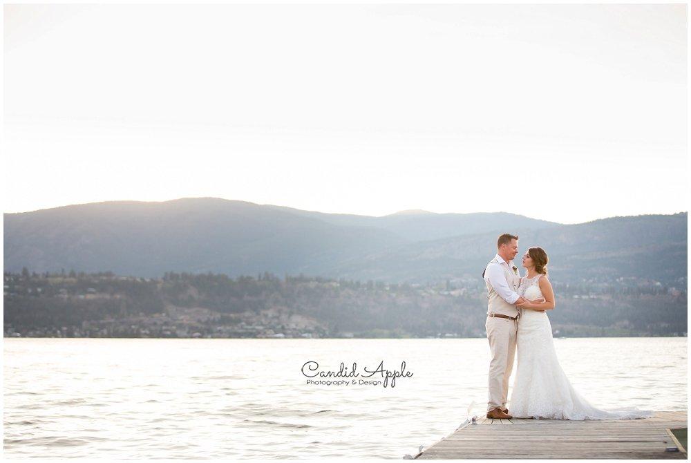 Josh & Lindsay | Hotel Eldorado, Kelowna Wedding
