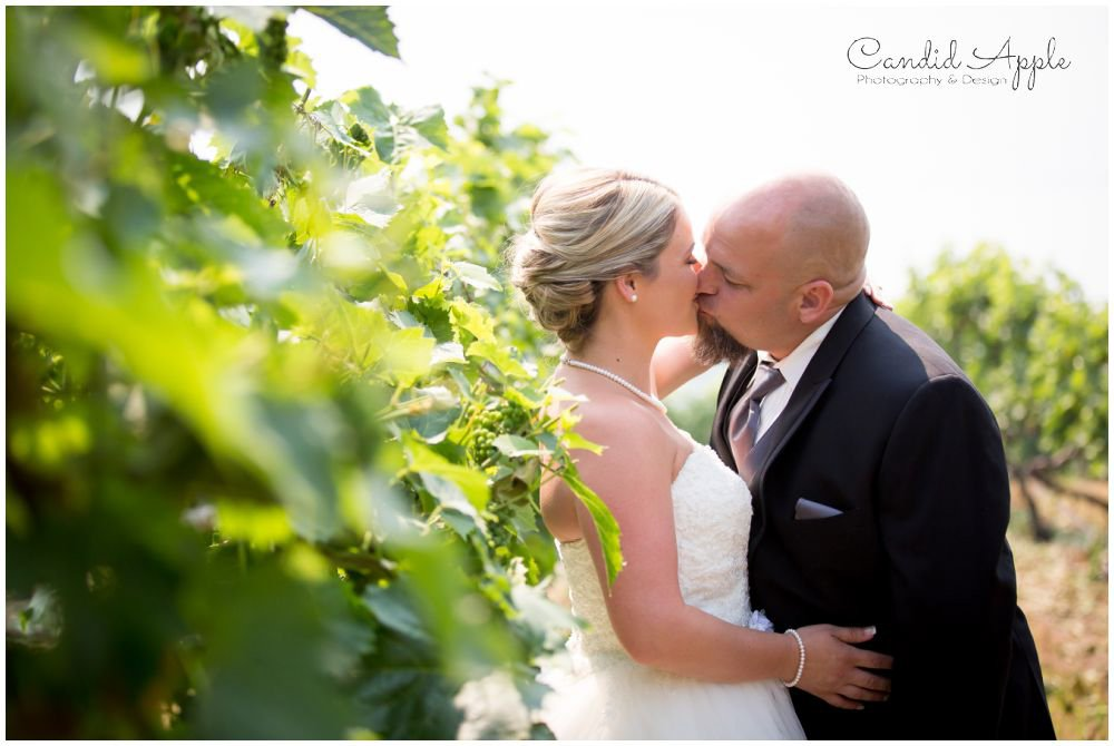 Wayne & Michelle | Kaleden Hotel Wedding