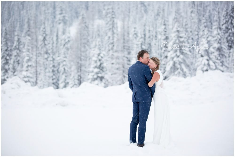 James & Tanis | Silver Star Elopement