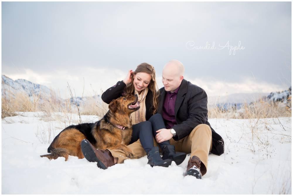 Sean & Martha | Engagement