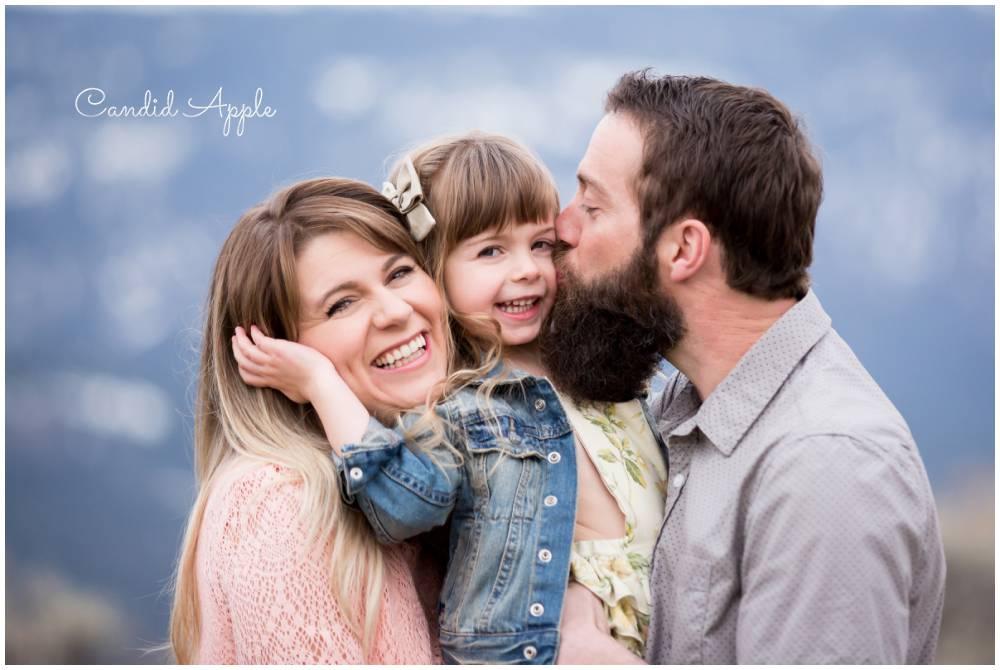 The Abraham Family | Kelowna Family Photography