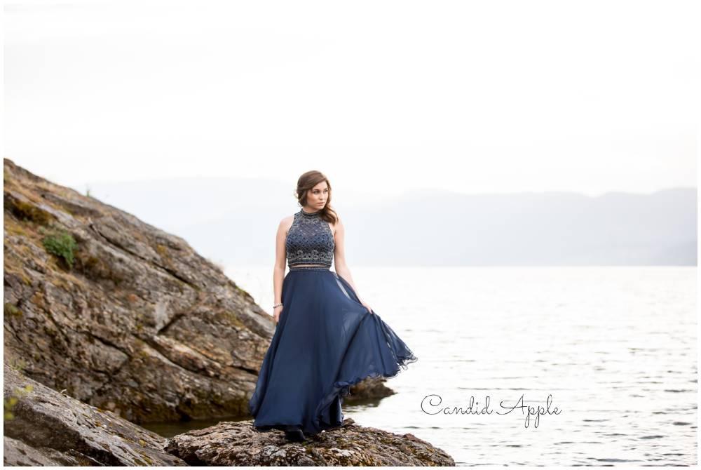 Sarah | Kelowna Grad