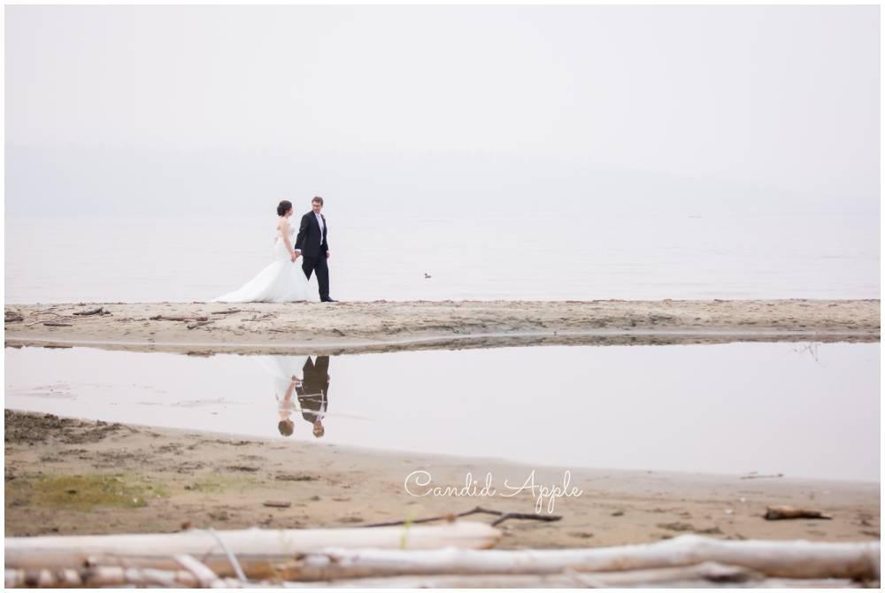Ryan & Kati | Hotel Eldorado Wedding