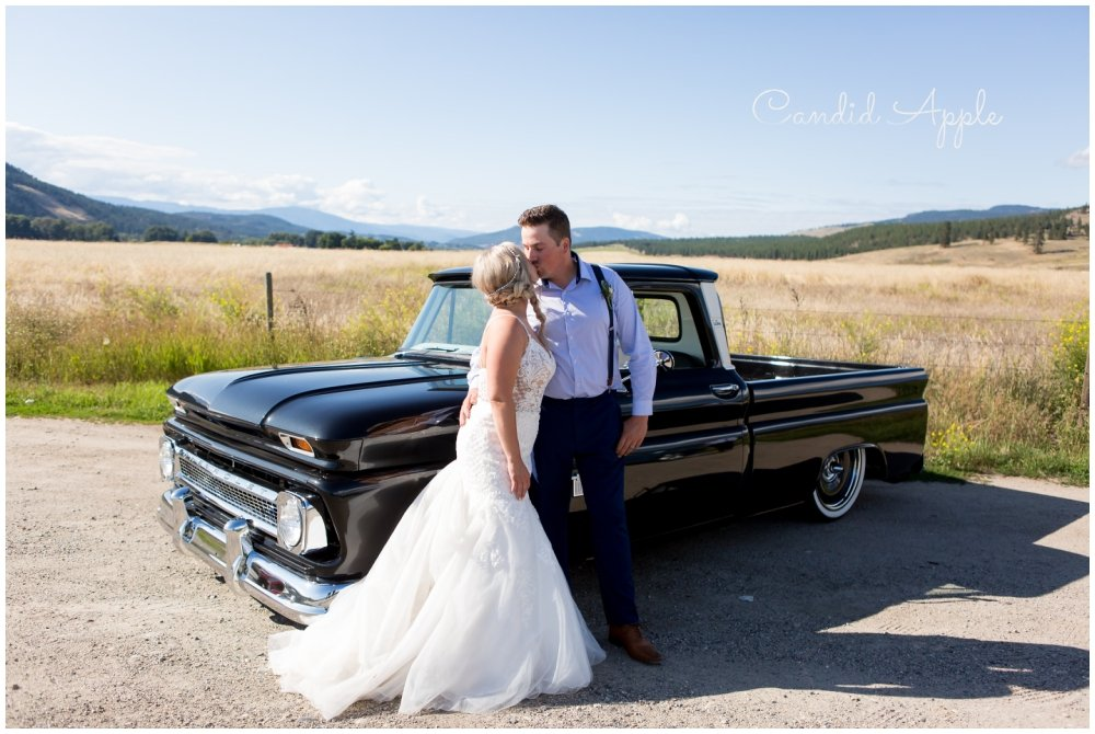 Staci & Dion | Summerhill Winery Wedding, Kelowna