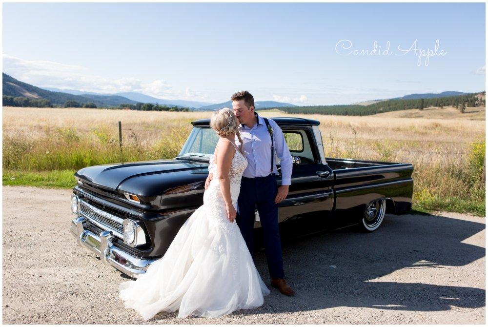 Staci & Dion | Summerhill Winery Wedding, Kelowna
