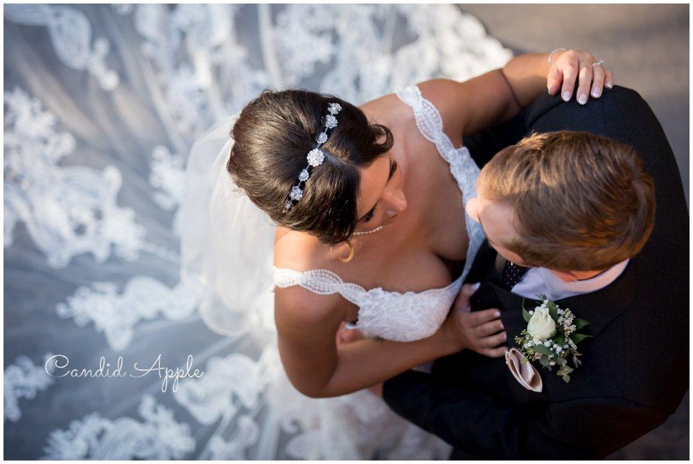 Amanda & Thomas   Summerhill Winery Wedding, Kelowna