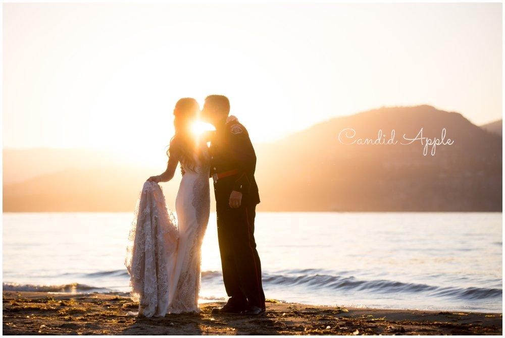 Charlotte & Kyle | Eldorado Resort Wedding
