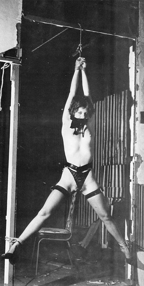 suspension bondage tumblr