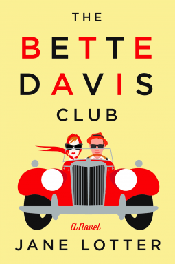The Bette Davis Club cover by Jane Lotter