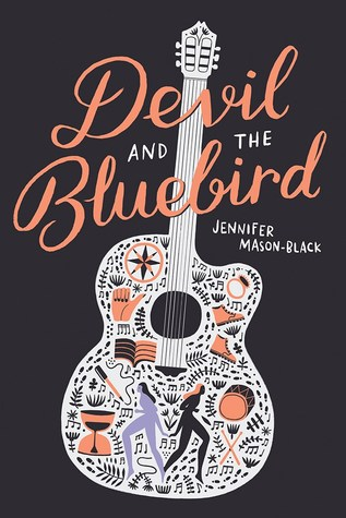 Devil and the Bluebird Cover