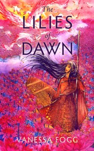 lilies of dawn cover