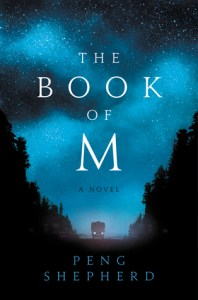 The Book of M Cover