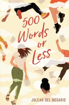 500 Words or Less Cover