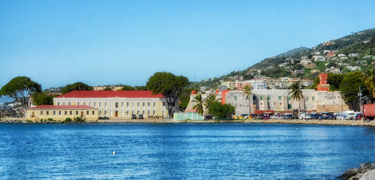 Outgoing US Virgin Islands Governor Ignores Medicinal Cannabis Bill
