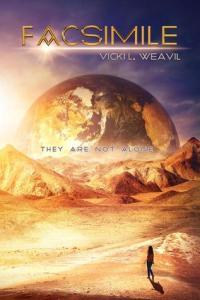 Author Interview: Vicki Weavil