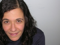 Rebecca Rosenblum