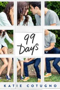 Review: 99 Days by Katie Cotugno