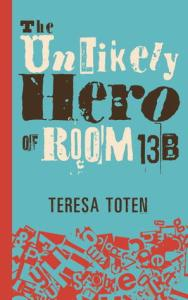 Review: The Unlikely Hero of Room 13B
