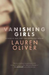 Review: Vanishing Girls by Lauren Oliver