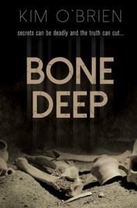 Review: Bone Deep by Kim O'Brien