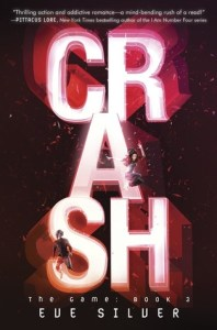 Review: Crash by Eve Silver
