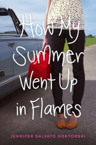 Review: How My Summer Went Up in Flames