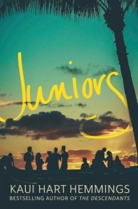 Book Review: Juniors by Kaui Hart Hemmings
