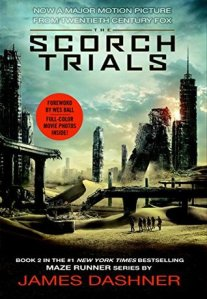 Book vs. Movie: The Scorch Trials