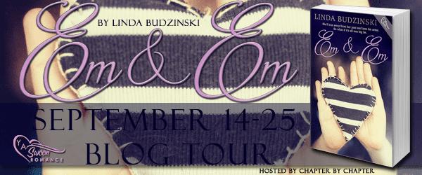 Book Review: Em and Em by Linda Budzinski