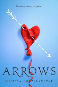 Review & Playlist: Arrows by Melissa Gorzelanczyk