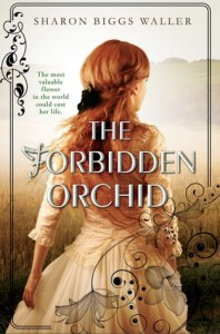 Review: The Forbidden Orchid