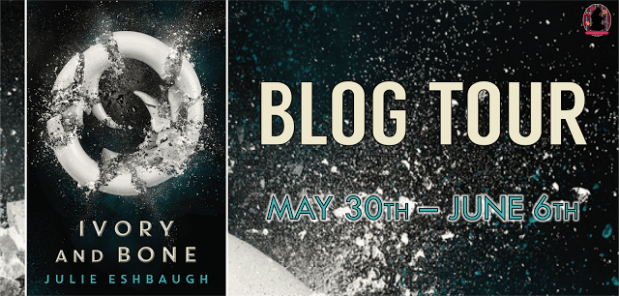 Review: Ivory and Bone by Julie Eshbaugh