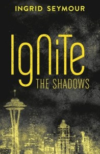 Review: Ignite the Shadows by Ingrid Seymour