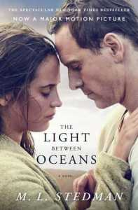 Book vs. Movie: The Light Between Oceans