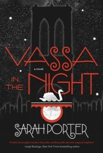 Review & Interview: Vassa in the Night