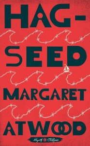 Book cover for Hag-Seed by Margaret Atwood
