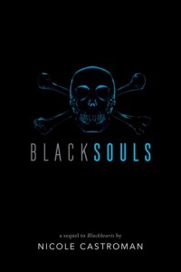 Blacksouls by Nicole Castroman
