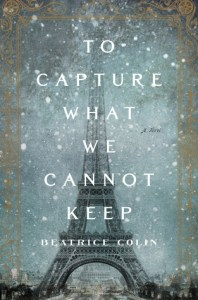 Review: To Capture What We Cannot Keep