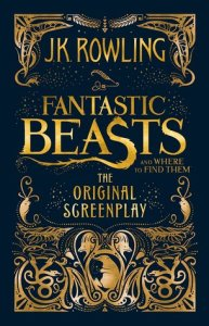 Book vs. Movie: Fantastic Beasts