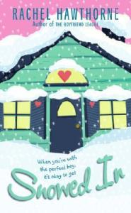 Book cover for Snowed In by Rachel Hawthorne