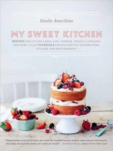 Review: My Sweet Kitchen by Linda Lomelino