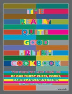 Review: The Really Quite Good British Cookbook
