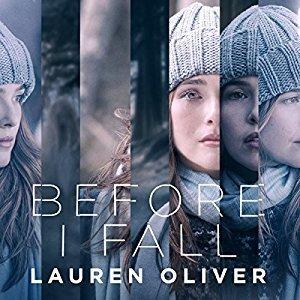 Book vs. Movie: Before I Fall
