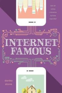 Review: Internet Famous by Danika Stone