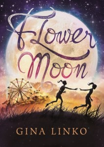 Review: Flower Moon by Gina Linko