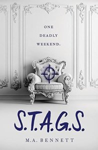 Book Review: S.T.A.G.S. by M. A. Bennett